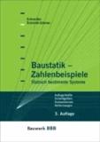 Baustatik - Zahlenbeispiele - Statisch bestimmte Systeme. Auflagerkräfte, Schnittgrößen, Zustandslinien, Verformungen.