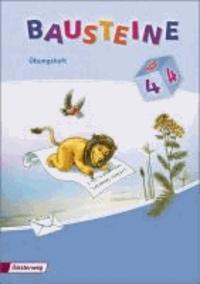 Bausteine Sprachbuch 4. Übungsheft 2008.