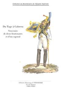 Birrascarampola.it Du Tage à Cabrera - Souvenirs de deux lieutenants et d'un caporal Image