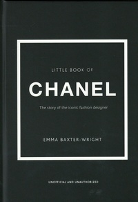 Baxter-wright Emma - The little book of chanel.