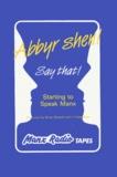 Brian Stowell - Abbyr Shen ! ; Say that! - Starting to Speak Manx.