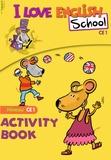 Bayard - I Love English School CE1 - Activity Book.