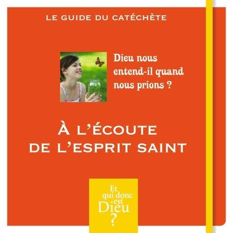 Bayard Jeunesse - A l'écoute de l'Esprit Saint.