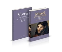 Bayard - Missel du dimanche Année B, du 29 novembre 2020 au 21 novembre 2021 - Avec supplément Vivre la messe du dimanche.
