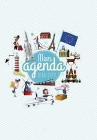 Bayard Presse - Mon agenda.