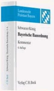 Bayerische Bauordnung (BayBO) - Kommentar.