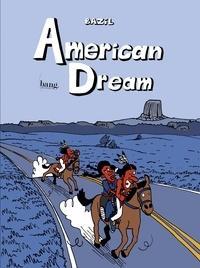 Bazil - American Dream.