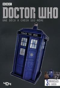 Doctor Who - Une déco à créer soi-même.pdf