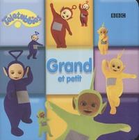 BBC - Grand et petit.