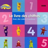 BBC - le livre des chiffres - Avec des volets à soulever !.