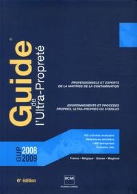 BCMI - Guide de l'ultra-propreté 2008-2009.
