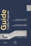 BCMI - Guide de l'ultra-propreté 2013-2014.