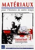 Bruno Groppo et Rossana Vaccaro - Matériaux pour l'histoire de notre temps N° 79, Juillet-Septe : Internet et mouvements sociaux : nouvelles pratiques militantes, nouvelles sources pour l'histoire.