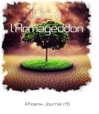 Ashtar - D'ici à l'Armageddon - Phoenix Journal n° 5.