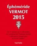 Bearboz et  Bélom - Ephéméride Vermot 2015.