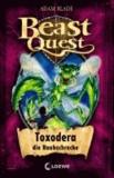 Beast Quest 30. Toxodera, die Raubschrecke.
