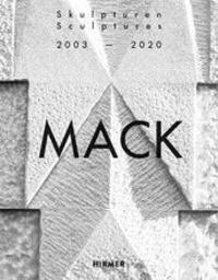 Beat Wyss - Mack Sculptures 2003-2020.