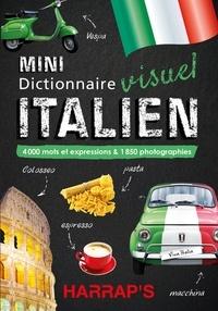Beata Assaf - Mini dictionnaire visuel Italien - 4000 mots et expressions & 1850 photographies.