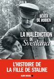 Beata de Robien - La malédiction de Svetlana.