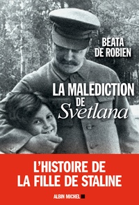Beata de Robien - La malédiction de Svetlana.
