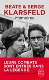Beate Klarsfeld et Serge Klarsfeld - Mémoires.