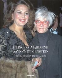 Beate Reifenscheid - Princess Marianne Sayn-Wittgenstein - The Legendary Photo Album.