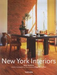 Beate Wedekind - New York Interiors - Intérieurs new-yorkais.