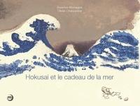 Deedr.fr Hokusai et le cadeau de la mer Image
