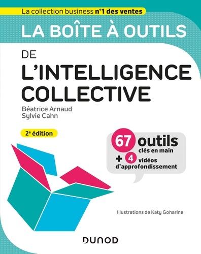 La boîte à outils de l'intelligence collective - Format ePub - 9782100819201 - 14,99 €