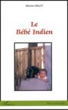 Béatrice Balti - Le bébé indien.
