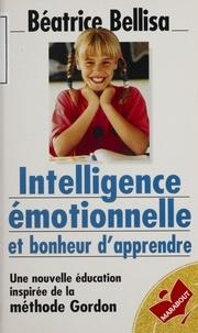 Béatrice Bellisa - Intelligence émotionnelle et bonheur d'apprendre.
