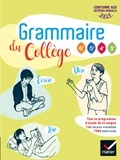 Béatrice Beltrando - Grammaire du collège 6e, 5e, 4e, 3e.