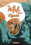 Béatrice Bottet et Nancy Peña - Du rififi pour Ulysse.