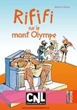 Béatrice Bottet - Rififi sur le mont Olympe.