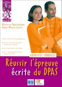 Béatrice Bouchaillou et Anne-Marie Coste - .