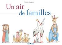 Béatrice Boutignon - Un air de familles.