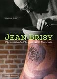 Béatrice Brisy - Jean Brisy - Céramiste de l'Atelier de la Monnaie.