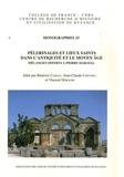 Béatrice Caseau et Jean-Claude Cheynet - Pélerinages et lieux saints dans l'Antiquité et le Moyen Age.