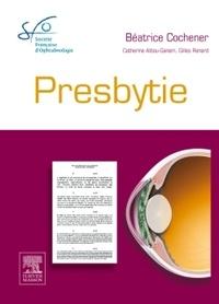 Presbytie - Société Française dOphtalmologie, Rapport 2012.pdf