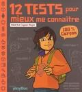 Béatrice Copper-Royer - 12 tests pour mieux me connaitre - 100% Garçon.