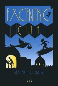 Excentric City.pdf