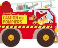 Beatrice Costamagna - Une journée avec camion de pompiers.