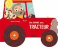 Beatrice Costamagna - Une journée avec tracteur.