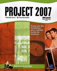 Béatrice Daburon - Project 2007 - Version standard.
