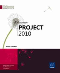 Béatrice Daburon - Project 2010.