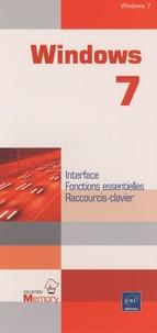 Feriasdhiver.fr Windows 7 - Interface, Fonctions essentielles, Raccourcis-clavier Image