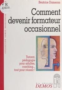 Béatrice Dameron - .