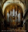 Béatrice de Andia - Les orgues de Paris.