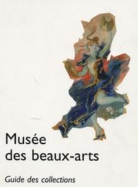 Béatrice Debrabandère-Descamps - Musée des Beaux-Arts Jules Cheret - Guide des collections.
