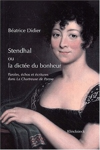Béatrice Didier - .